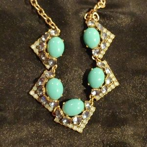 Stella & Dot Jewelry - Stella & Dot Statement Necklace